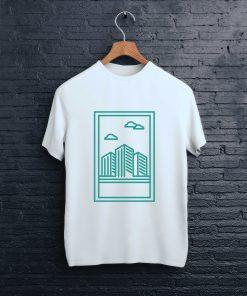 мъжка тениска urban
