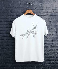 мъжка тениска skakalec