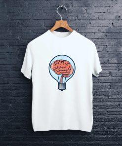 мъжка тениска щампа