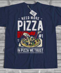 тенискa pizza