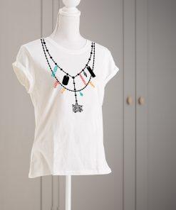 дамска тениска огърлица 5
