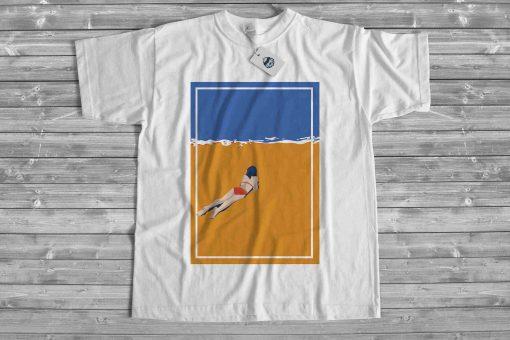 Мъжки тениски beach 2