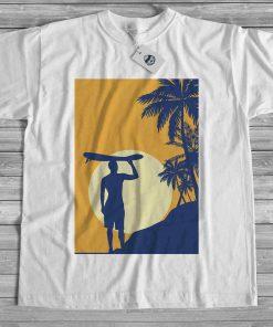 Мъжки тениски beach 7