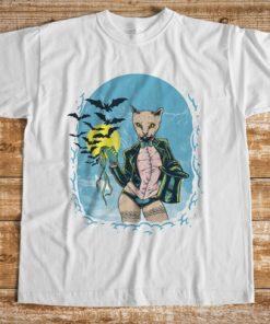 мъжка тениска мъжка тениска cat