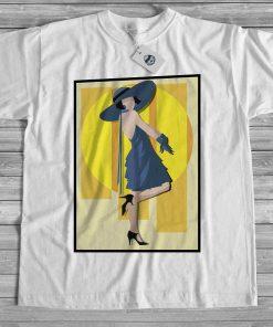 мъжка тениска sun lady