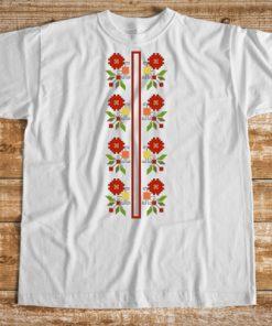 мъжка тениска пазва 1