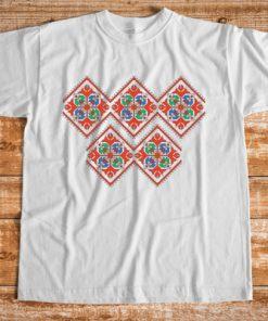 мъжка тениска шевица 3