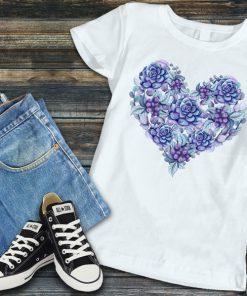 flower heart2