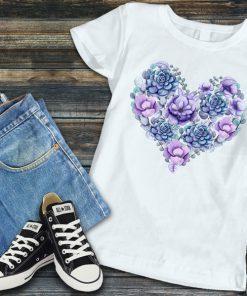 flower heart3