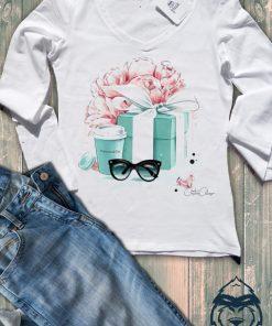 деколте fashion present
