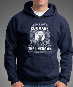 мъжки суитчър courage navy