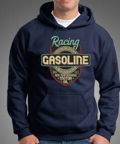 мъжки суитчър racing gasoline navy
