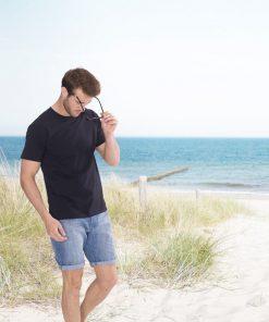 мъжка тениска RINGSPUN PREMIUM T