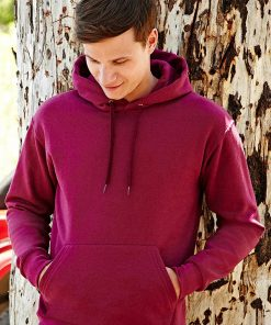 мъжки суичер CLASSIC HOODED SWEAT