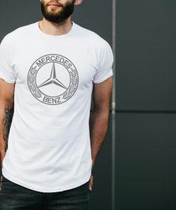 мъжка тениска mercedes 1