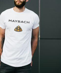 мъжка тениска mybach