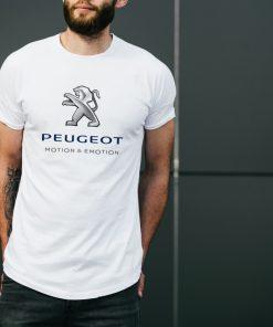 мъжка тениска pegeut 2