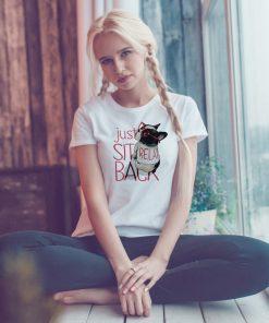 дамска тениска relax