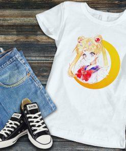 Дамска тениска Luna gold