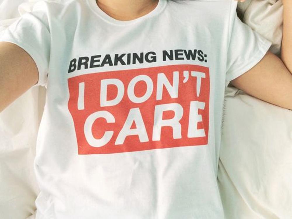 дамска тениска с надписи