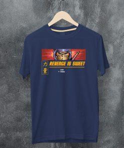 мъжка тениска revenge